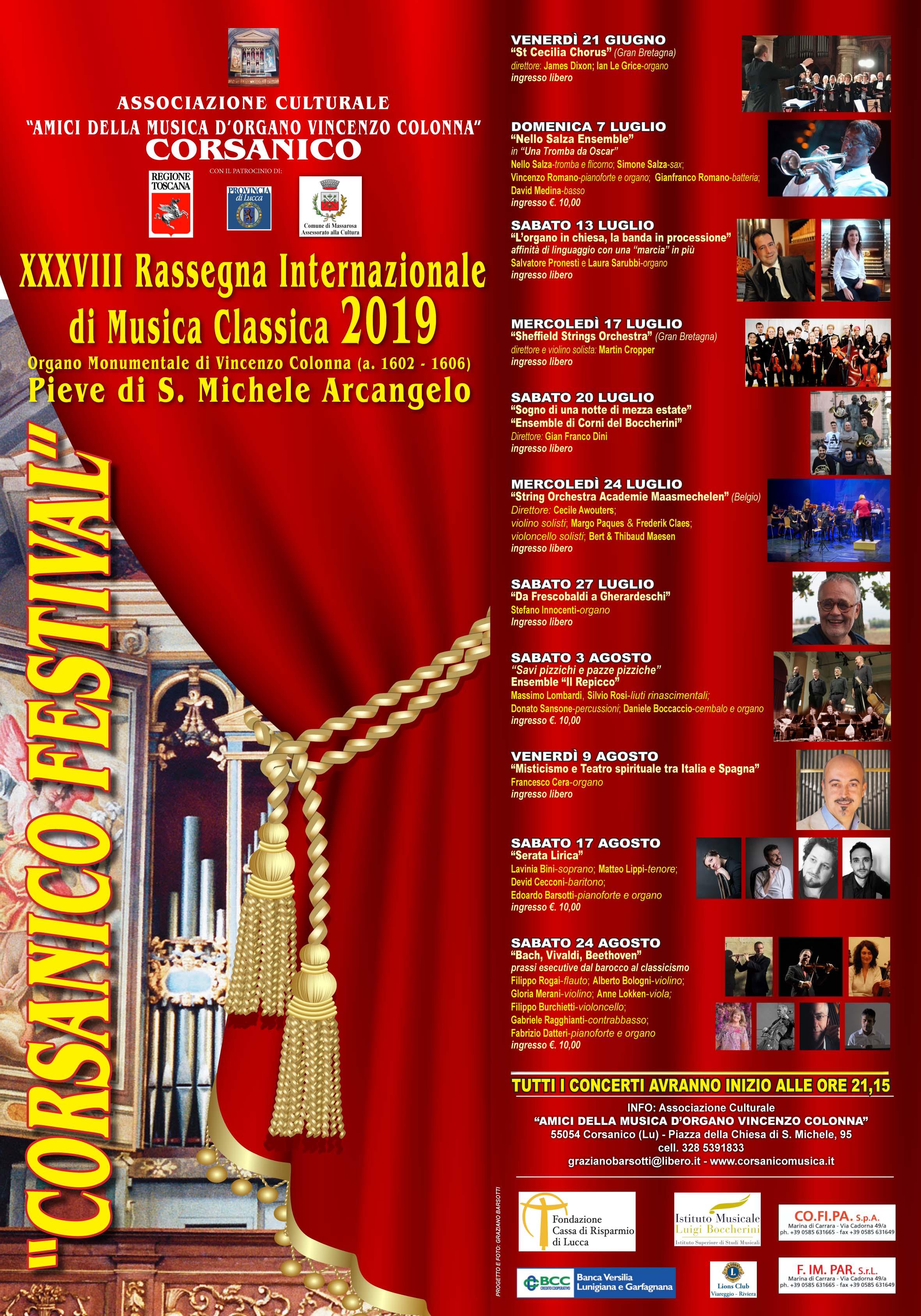 Festival di Corsanico